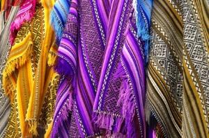Inca Tapestries