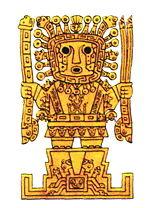 Inca Religion